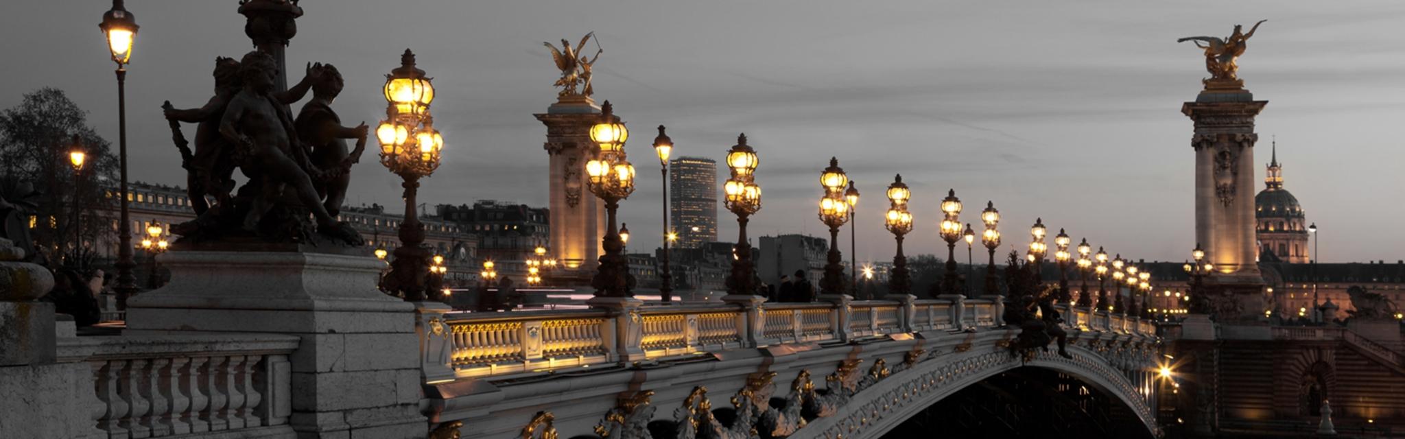 PONT PARIS 2