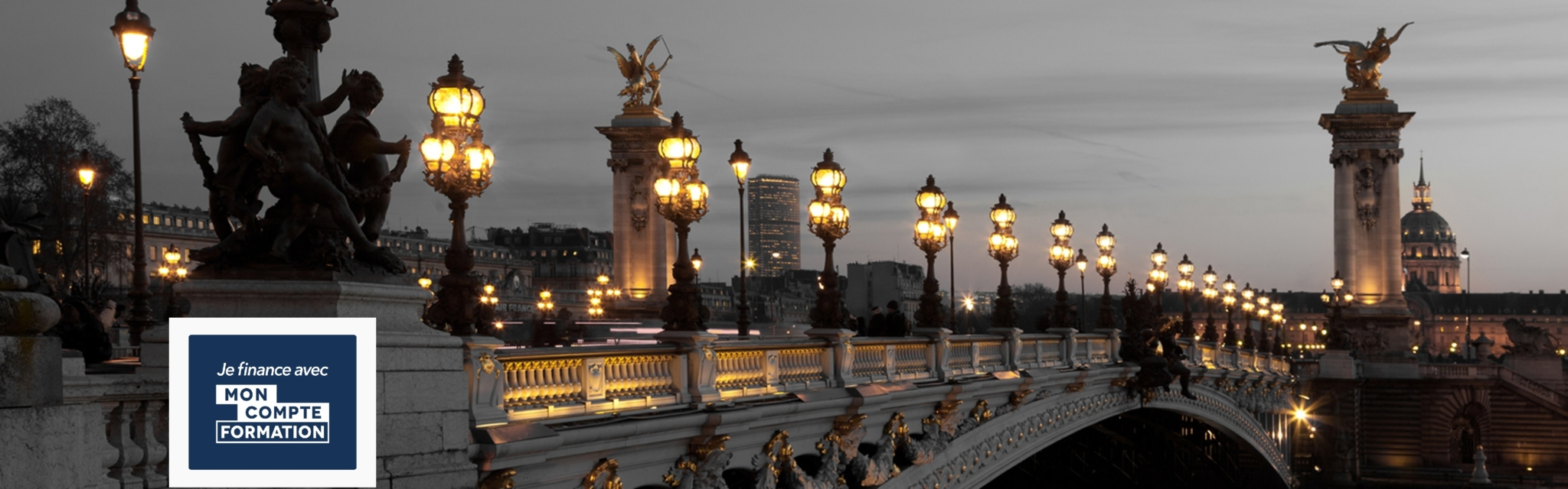 PONT PARIS 2