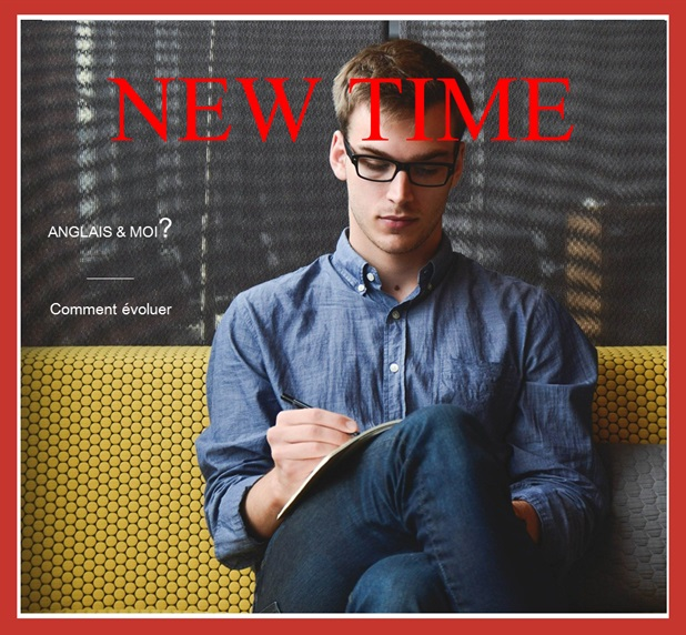 new time 2